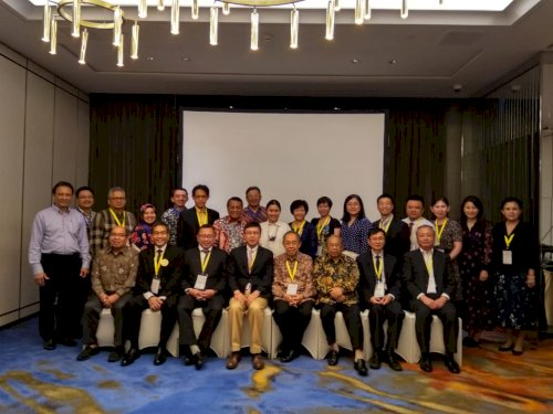 Chinese Society Of Hepatology Joint Meeting 2018